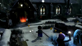LEGO Harry Potter: Lata 5-7 gamescom 2011 gameplay