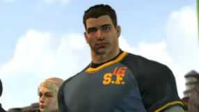 X-Men: Destiny gamescom 2011