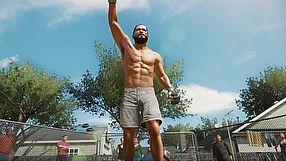 EA Sports UFC 4 zwiastun #1
