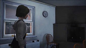 Life is Strange gamescom 2014 - gameplay