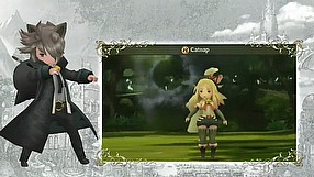 Bravely Second: End Layer profesje