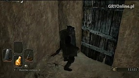 Dark Souls II Freja Ulubienica Księcia - poradnik jak pokonać bossa