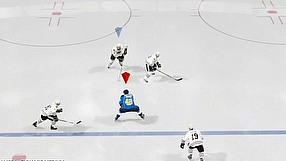 NHL 15 gamescom 2014 - gameplay
