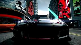 Need for Speed World gamescom 2011 (PL)