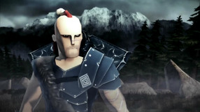 Battlefield Heroes gamescom 2011 Savage Heroes