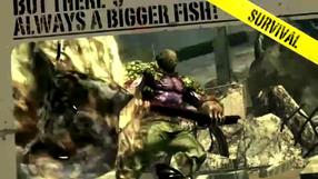 Anarchy Reigns gamescom 2011