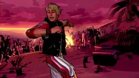 Dance Central 2 gamescom 2011