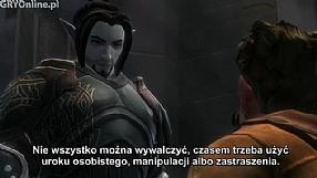 Kingdoms of Amalur: Reckoning kulisy produkcji #8 umiejętności i rzemiosło (PL)