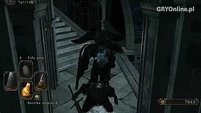 Dark Souls II Smoczy Jeźdźcy - poradnik jak pokonać bossa
