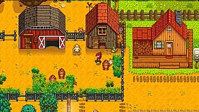 Stardew Valley trailer