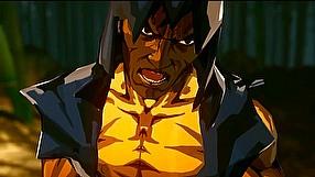 Yaiba: Ninja Gaiden Z trailer #2