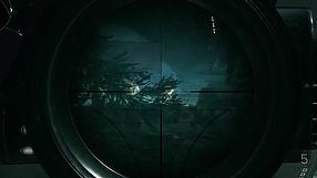 Sniper: Ghost Warrior 3 rozgrywka z komentarzem twórców
