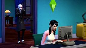 The Sims 4: Wampiry Wampiryczne moce