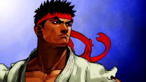 Street Fighter III: Third Strike Online Edition E3 2011