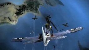 Damage Inc. Pacific Squadron WWII trailer #1