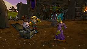 World of Warcraft: Warlords of Draenor gamescom 2014 - zwiastun rozgrywki