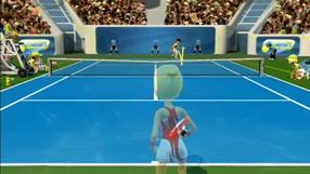 Kinect Sports: Sezon 2 gamescom 2011