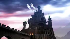 Medieval Moves: Wyprawa Trupazego gamescom 2011
