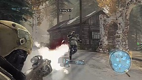 Tom Clancy's Ghost Recon: Future Soldier podsumowanie testów beta