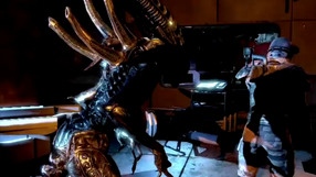 Aliens: Colonial Marines trailer #1