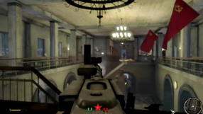 Red Orchestra 2: Bohaterowie Stalingradu Multiplayer gameplay