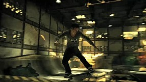 Tony Hawk's Pro Skater HD trailer #1
