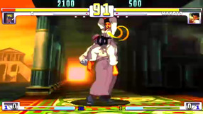 Street Fighter III: Third Strike Online Edition zwiastun na premierę