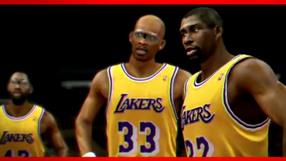 NBA 2K12 trailer #2