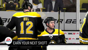 NHL 12 Demo Trailer