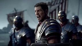 Ryse: Son of Rome zwiastun fabularny