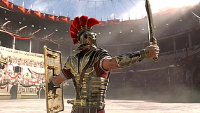 Ryse: Son of Rome gamescom 2013 - tryb gladiatora - trailer