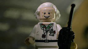 LEGO Dimensions Great Scott!