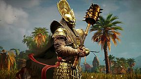 Assassin's Creed Origins: The Curse of the Pharaohs zwiastun na premierę