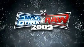 WWE SmackDown vs. Raw 2009 #2