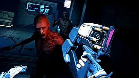The Persistence trailer