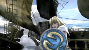 Soulcalibur V TGS 2011