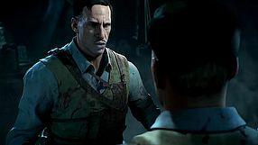 Call of Duty: Black Ops IIII Krew żywych trupów (PL)