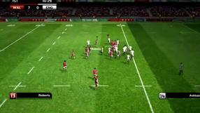 Rugby World Cup 2011 zwiastun na premierę