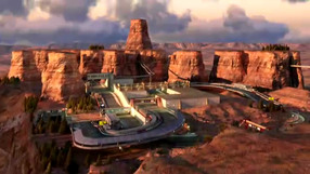 Trackmania 2: Canyon PAX Prime 2011