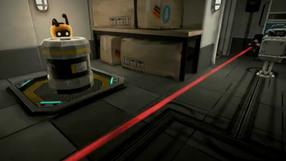 Warp PAX Prime 2011