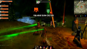 Warhammer Online: Wrath of Heroes PAX Prime 2011