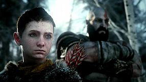 God of War reklama TV