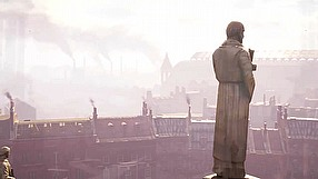 Assassin's Creed: Syndicate Nvidia Gameworks