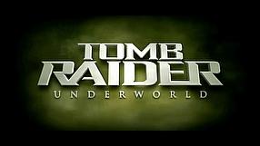 Tomb Raider: Underworld nurkowanie