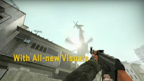 Counter-Strike: Global Offensive trailer #1