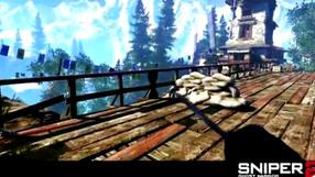 Sniper: Ghost Warrior 2 Gamescom 2011 Demo