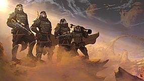 Helldivers zwiastun wersji Steam