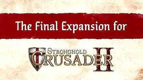 Twierdza: Krzyżowiec II zwiastun mini kampanii