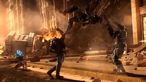 Prototype 2 tribute trailer