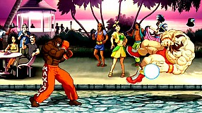 Ultra Street Fighter II: The Final Challengers zwiastun #1